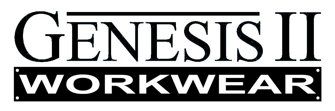 Genesis II Workwear