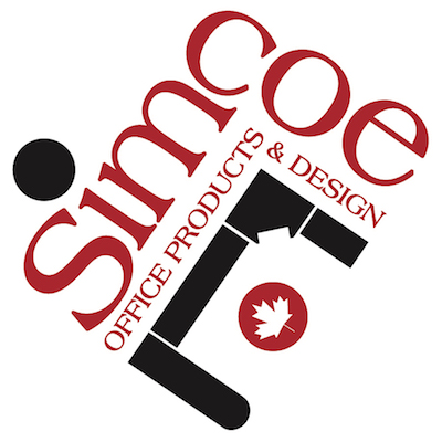 simcoe office products & design